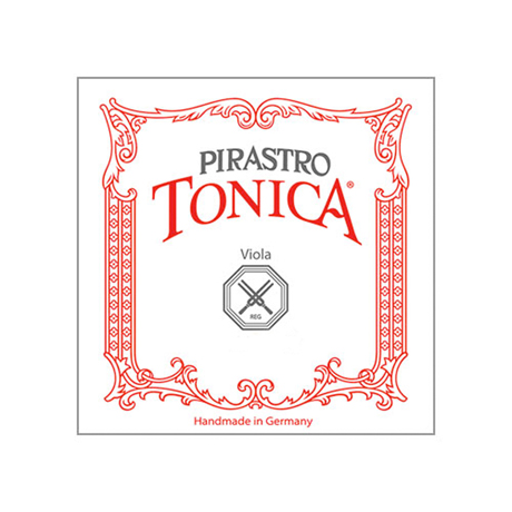 "PIRASTRO Tonica ""New Formula"" corde alto Do"