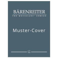 Burkhard, W.: Divertimento für Streichtrio Op. 95 (1954)