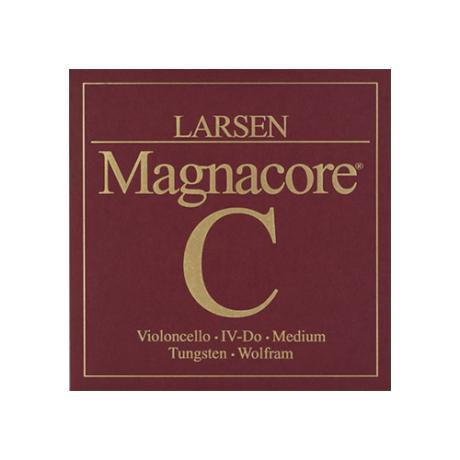LARSEN Magnacore corde violoncelle Do