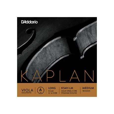 KAPLAN Solutions corde alto La