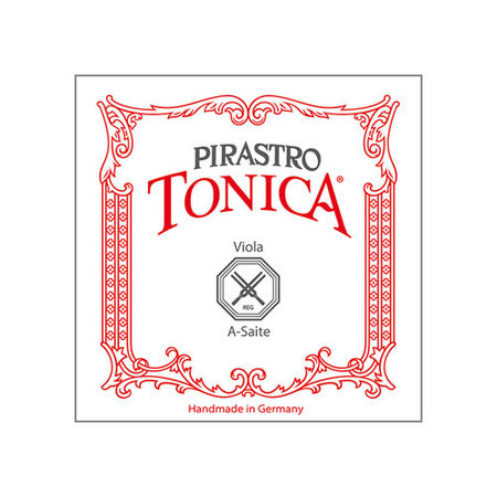 PIRASTRO Tonica »New Formula« corde alto Sol