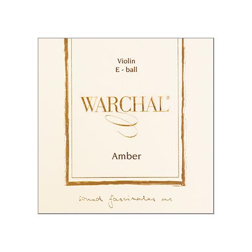 WARCHAL Amber corde violon Mi