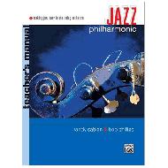 Sabien, R. / Phillips, B.: Jazz Philharmonic - Teacher`s Manual