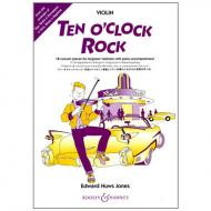 Jones, E. H.: Ten O'Clock Rock