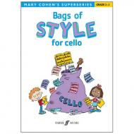 Cohen, M.: Bags of Style