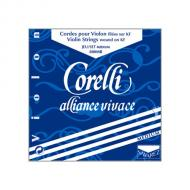 ALLIANCE VIVACE corde violon Mi de Corelli