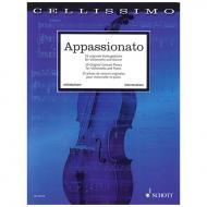 Appassionato – 25 Original Concert Pieces