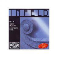 INFELD bleu corde violon Mi de Thomastik-Infeld