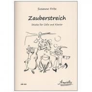 Fritz, S: Zauberstreich