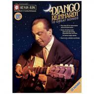 Django Reinhardt (+CD)