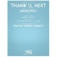 Bridgerton – Thank U, Next von Ariana Grande