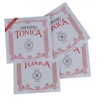 TONICA « NEW FORMULA » cordes violon JEU de Pirastro