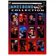 James Bond 007 Collection (+CD)