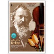 Brahms Double Concerto A minor op.102 (+3CDs)