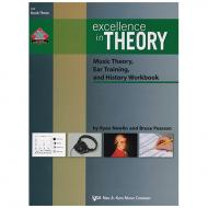 Nowlin, R. / Pearson B.: Excellence in Theory Band 3