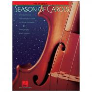 Season of Carols – Percussion