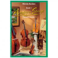 Frost/Fischbach: Artistry in Strings Band 1