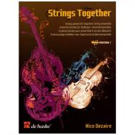 Dezaire, N.: Strings Together