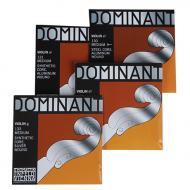 DOMINANT cordes violon JEU de Thomastik-Infeld