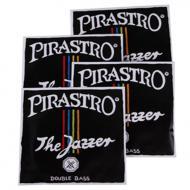 THE JAZZER cordes contrebasse JEU de Pirastro