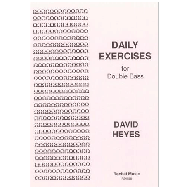 Heyes, D.: 12 Daily Exercises For Double Bass