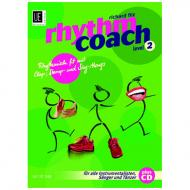 Filz, R.: Rhythm Coach Bd.2 (+CD)