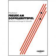Bosbach, P.: Freude am Doppelgriffspiel