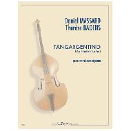 Massard, D./ Badens, Th.: Tangargentino (Au Théâtre Colón)