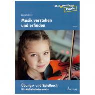 Krämer, L.: Musik verstehen und erfinden
