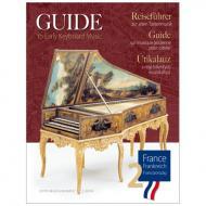 Guide sur musique ancienne pour clavier France 2