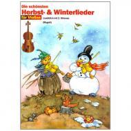 Magolt, M.: Die schönsten Herbst- und Winterlieder