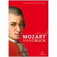 Leopold, S.: Mozart-Handbuch
