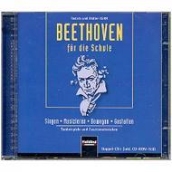 Kern, R. u. W.: Beethoven für die Schule – 2 CDs