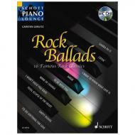 Gerlitz, C.: Rock Ballads 1 (+CD)