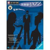 Bluesy Jazz (+CD)