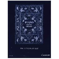 Stadtfeld, M.: Piano Songbook (2019)