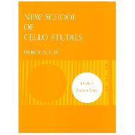 Such, P.: New School Of Cello Studies 4