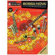 Bossa Nova Classics (+CD)