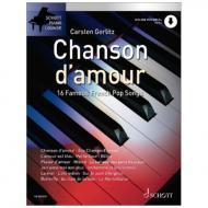 Chanson d'amour (+Online Audio)
