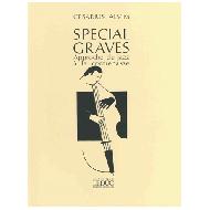 Alvim, C.: Spécial Graves, Approche du Jazz à la Contrebasse
