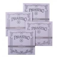 PIRANITO cordes violoncelle JEU de Pirastro