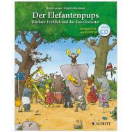 Klaessen, Chr./Leenen, H.: Der Elefantenpups (+CD)