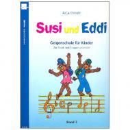 Elsholz, A.: Susi und Eddi – Band 3