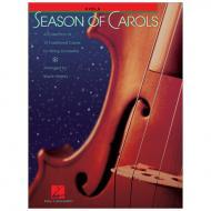Season of Carols — Viola