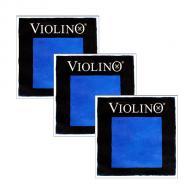 VIOLINO cordes violon La-Ré-Sol de Pirastro