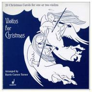 Violins for Christmas (nur CD)