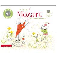 Ich entdecke Mozart und seine Instrumente