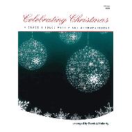 Celebrating Christmas - Viola