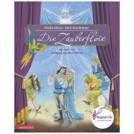 Die Zauberflöte - Die Oper von W.A.Mozart (+CD)