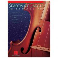 Season of Carols — Cello and Piano